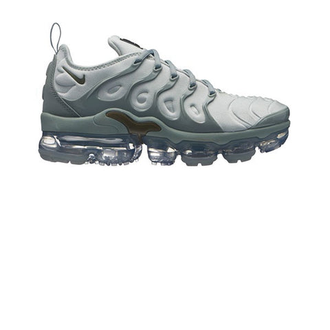 Nike W Air Vapormax Plus Light Silver Medium Olive