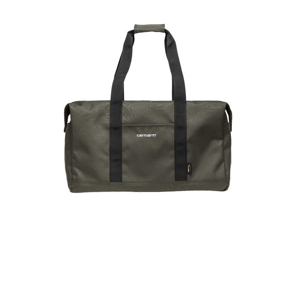 Carhartt Payton Sports Bag Cypress White