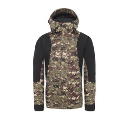 The North Face 1994 Retro Mountain FutureLight Packable Jacket Digi Camo