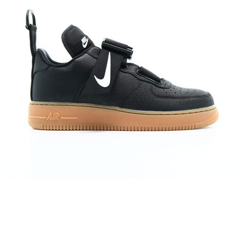 Nike Air Force 1 Utility Black White