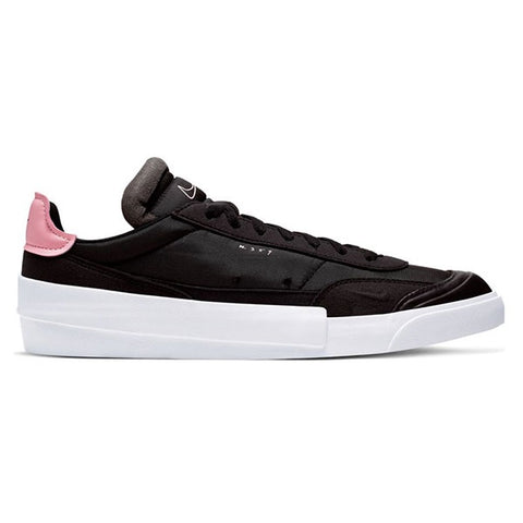 Nike Drop Type Black Pink Tint White Zinnia