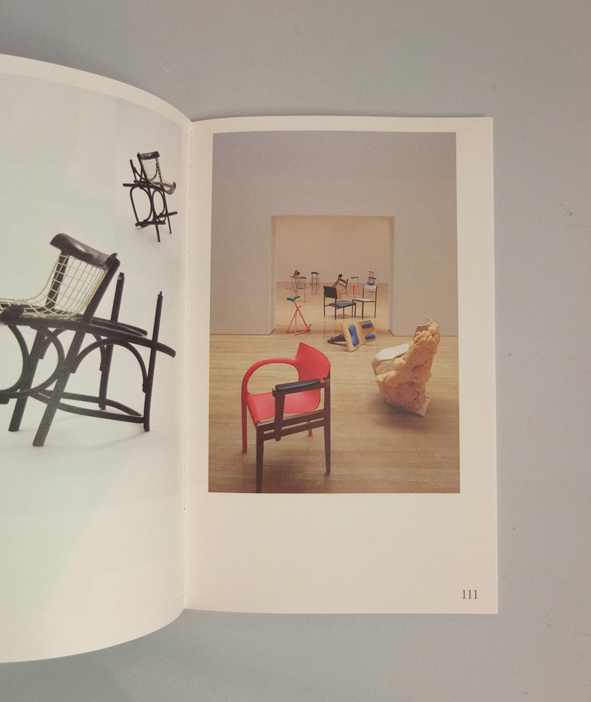 100 Chairs in 100 Days and its 100 Ways (Not Lost in Translation)