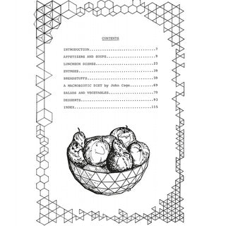 Synergetic Stew - Explorations in Dymaxion Dining by R. Buckminster Fuller}