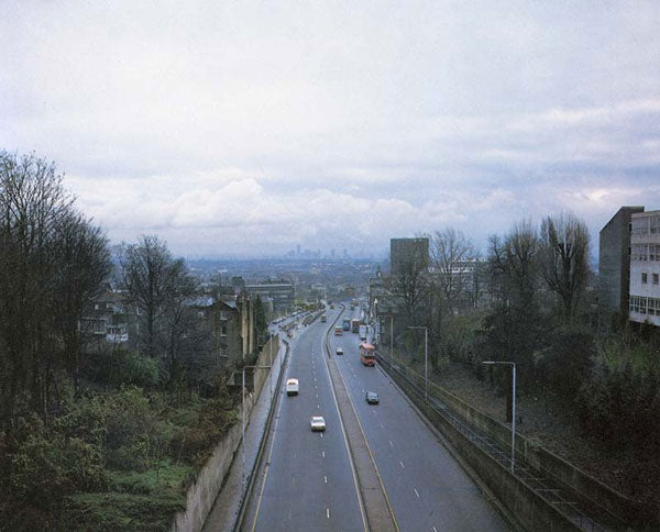 A1 - The Great North Road by Paul Graham}