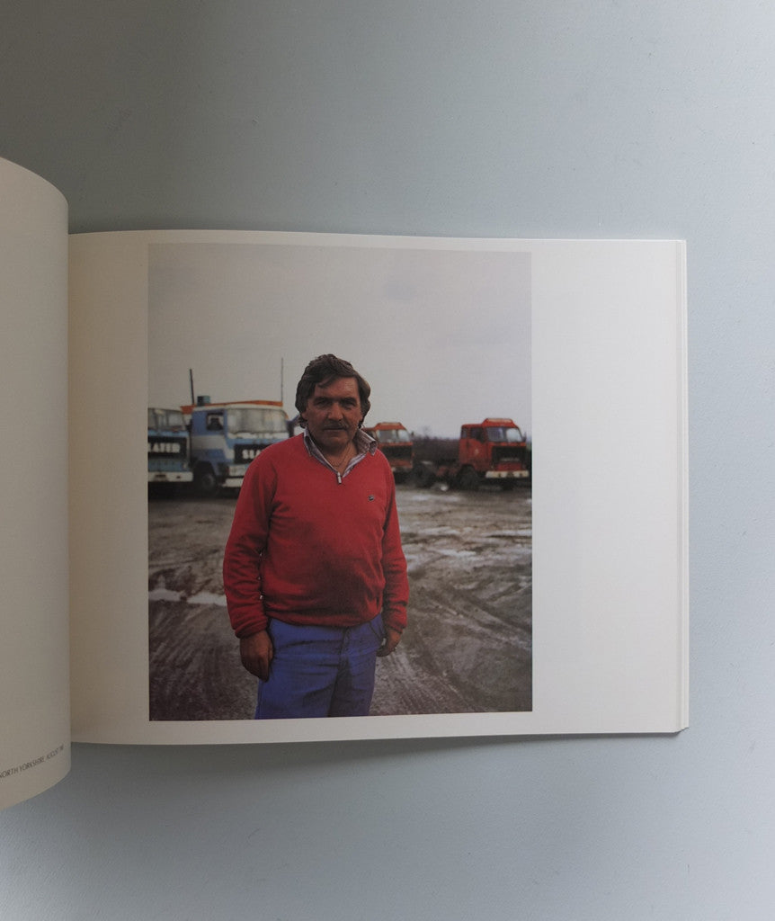 A1: The Great North Road by Paul Graham