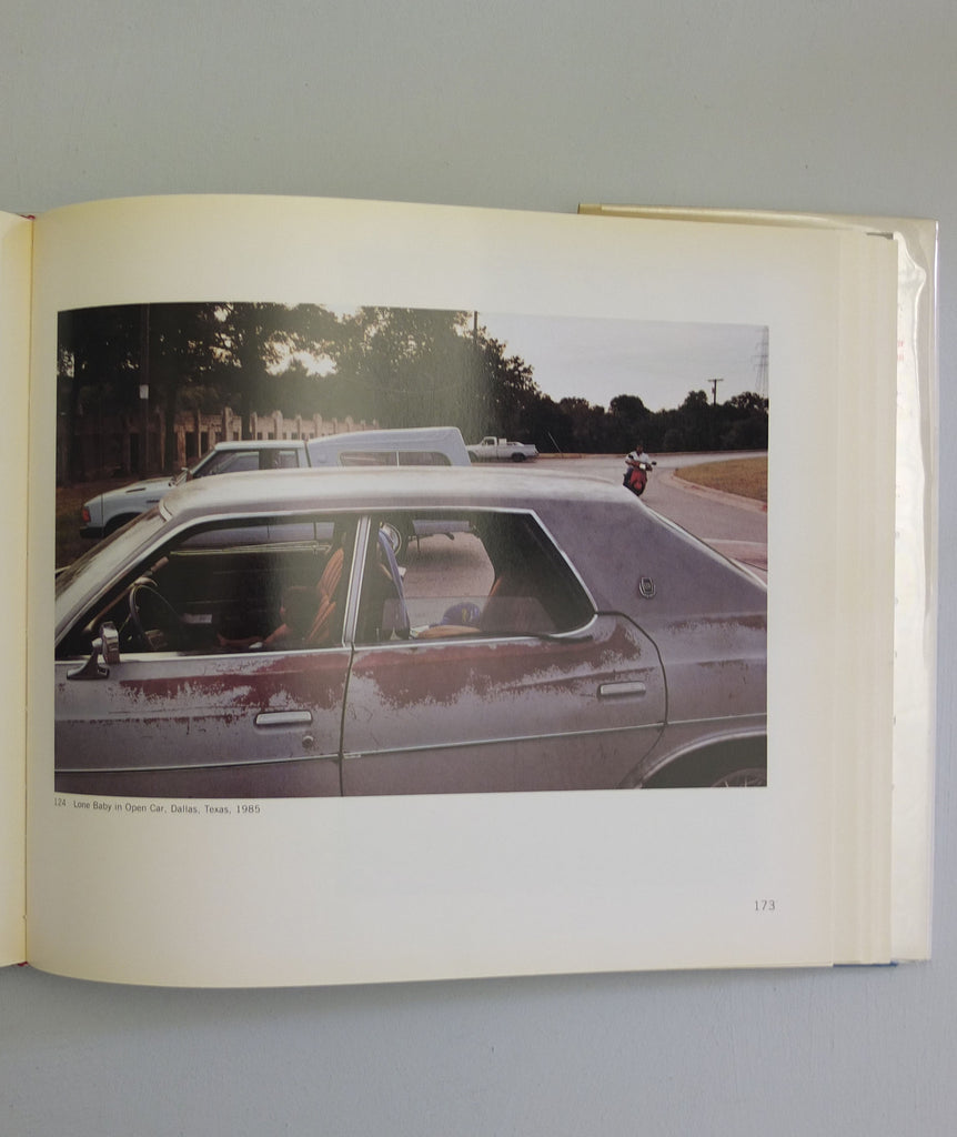 American Independents: Eighteen Color Photographers by Sally Eauclaire