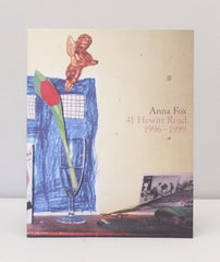 41 Hewitt Road 1996– 1999 by Anna Fox