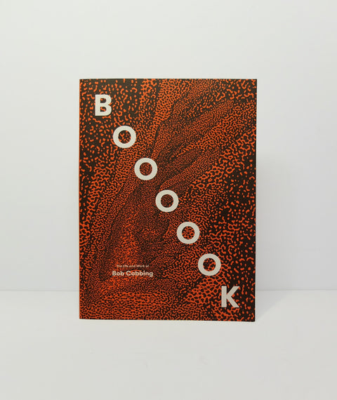 Boooook: The Life And Work Of Bob Cobbing