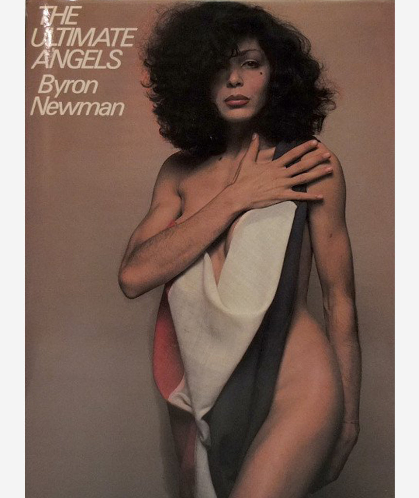 The Ultimate Angels by Byron Newman