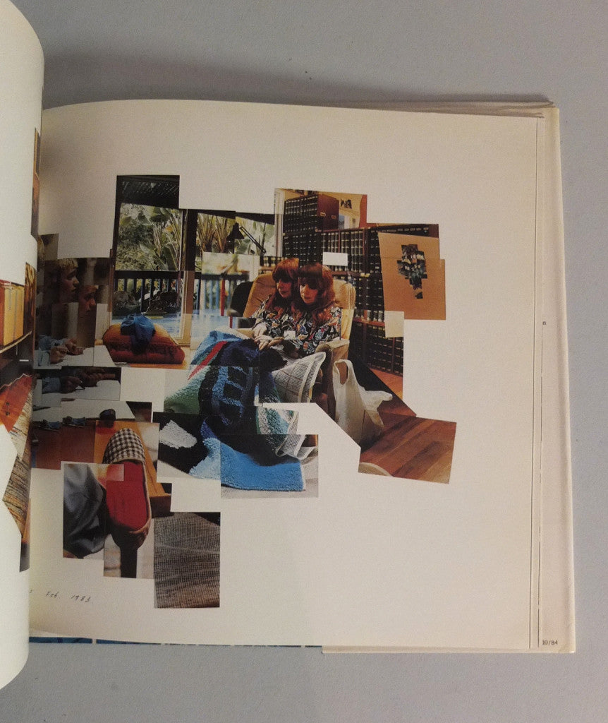 Cameraworks by David Hockney