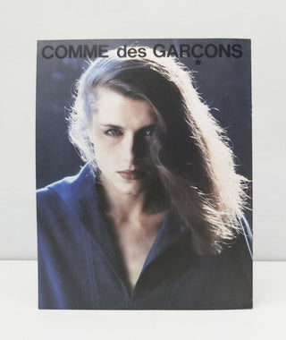Comme des Garcons Cataogue Number 35}