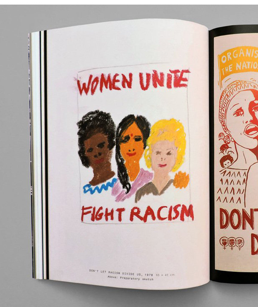 See Red Women's Workshop: Feminist Posters 1974-1990}