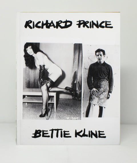 Bettie Kline by Richard Prince