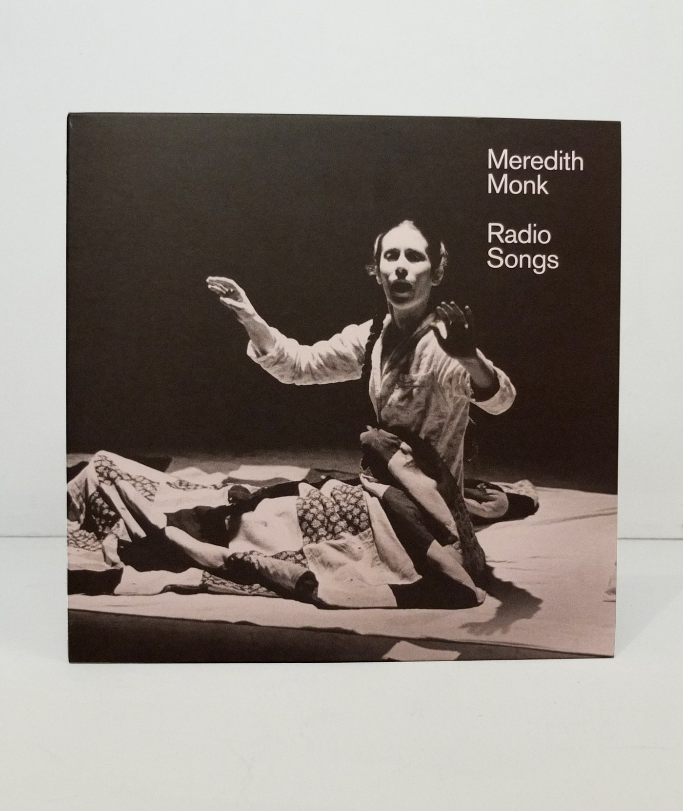 Radio Songs by Meredith Monk}