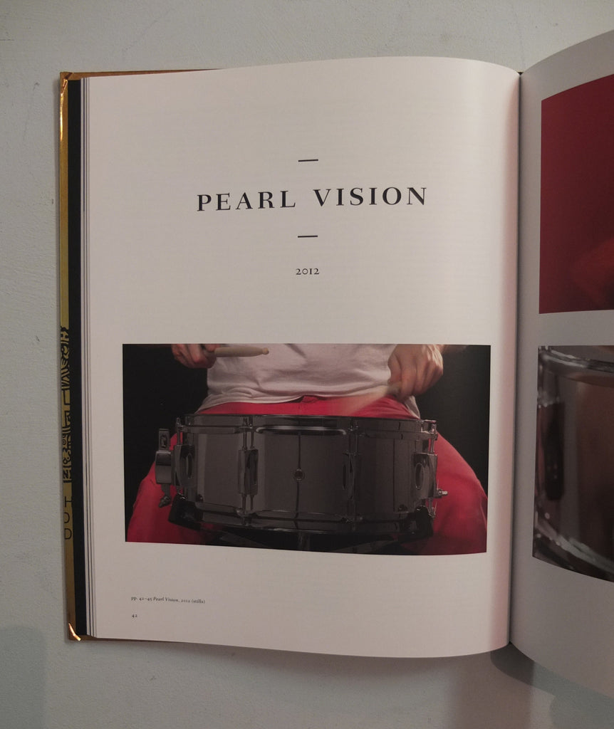 Mark Leckey: On Pleasure Bent Edited Patrizia Dander & Elena Filipovic