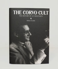 The Corvo Cult by Robert Scoble