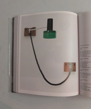 The Complete Designer's Lights II, edited by Clémence & Didier Krzentowski}