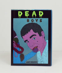 Dead Boys by James Unsworth
