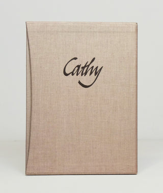 Cathy by John Carder Bush}