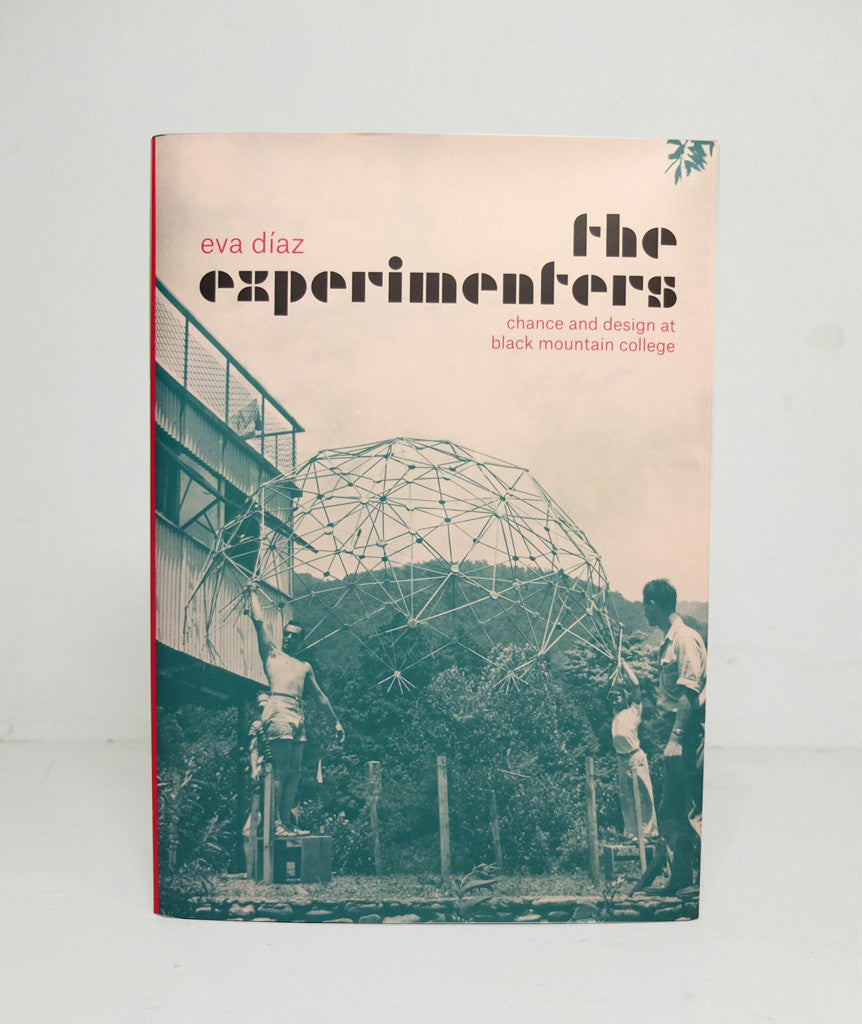 The Experimenters by Eva Díaz}