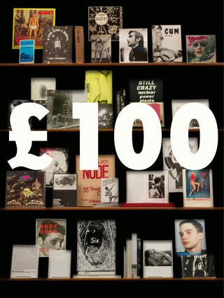 £100 Gift Card}