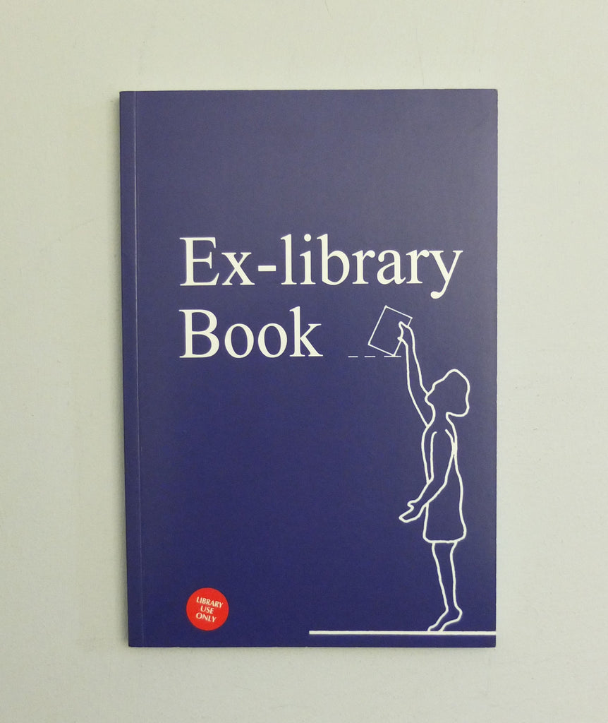 Ex-Library Book by Sara MacKillop
