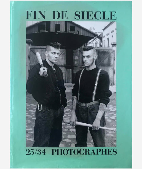 Fin de Siecle 25/34 Photographes by Ralf Marsault