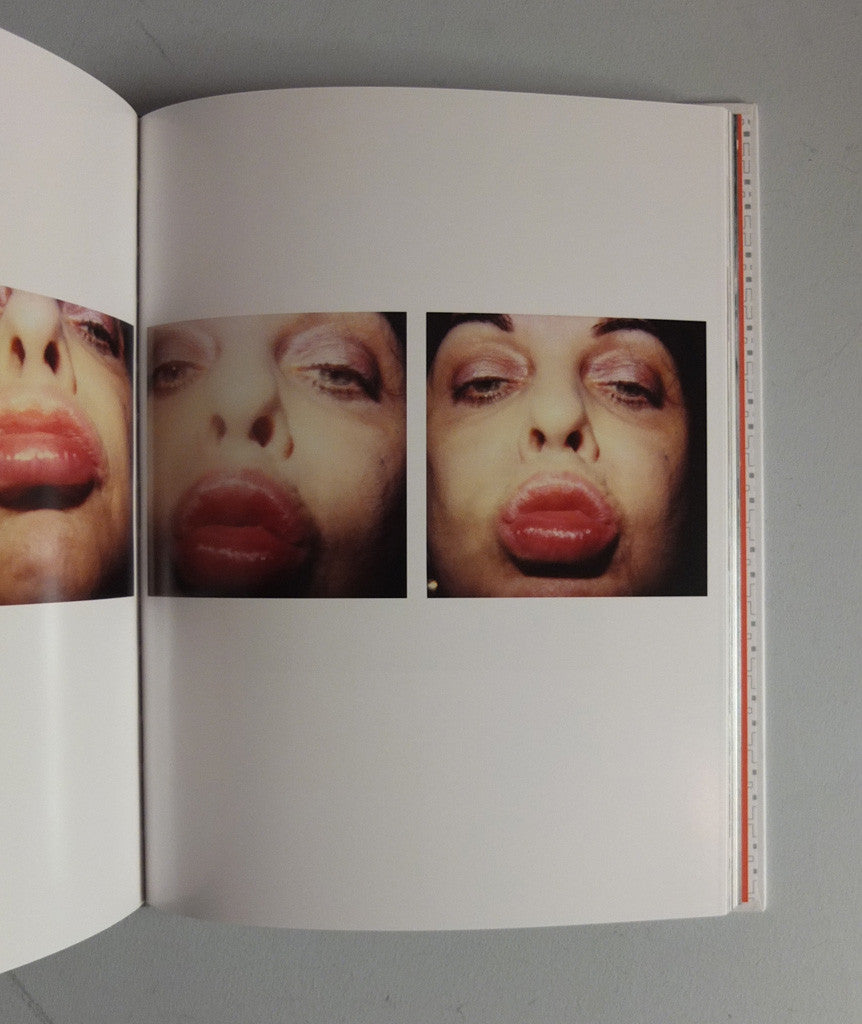 Genesis Breyer P-Orridge: Limited Edition Photo Biography