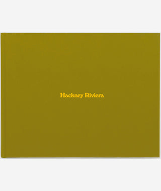 Hackney Riviera by Nick Waplington}