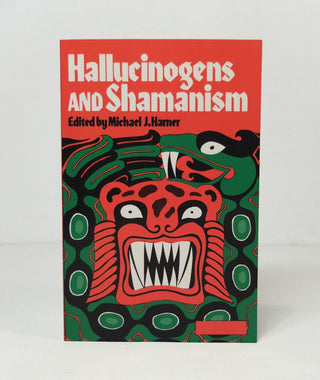 Hallucinogens and Shamanism Edited by Michael J. Harner}