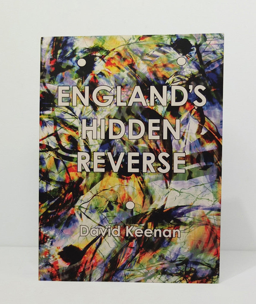 England's Hidden Reverse by David Keenan