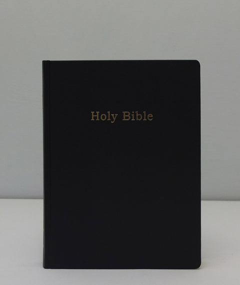 Holy Bible by Adam Broomberg & Oliver Chanarin