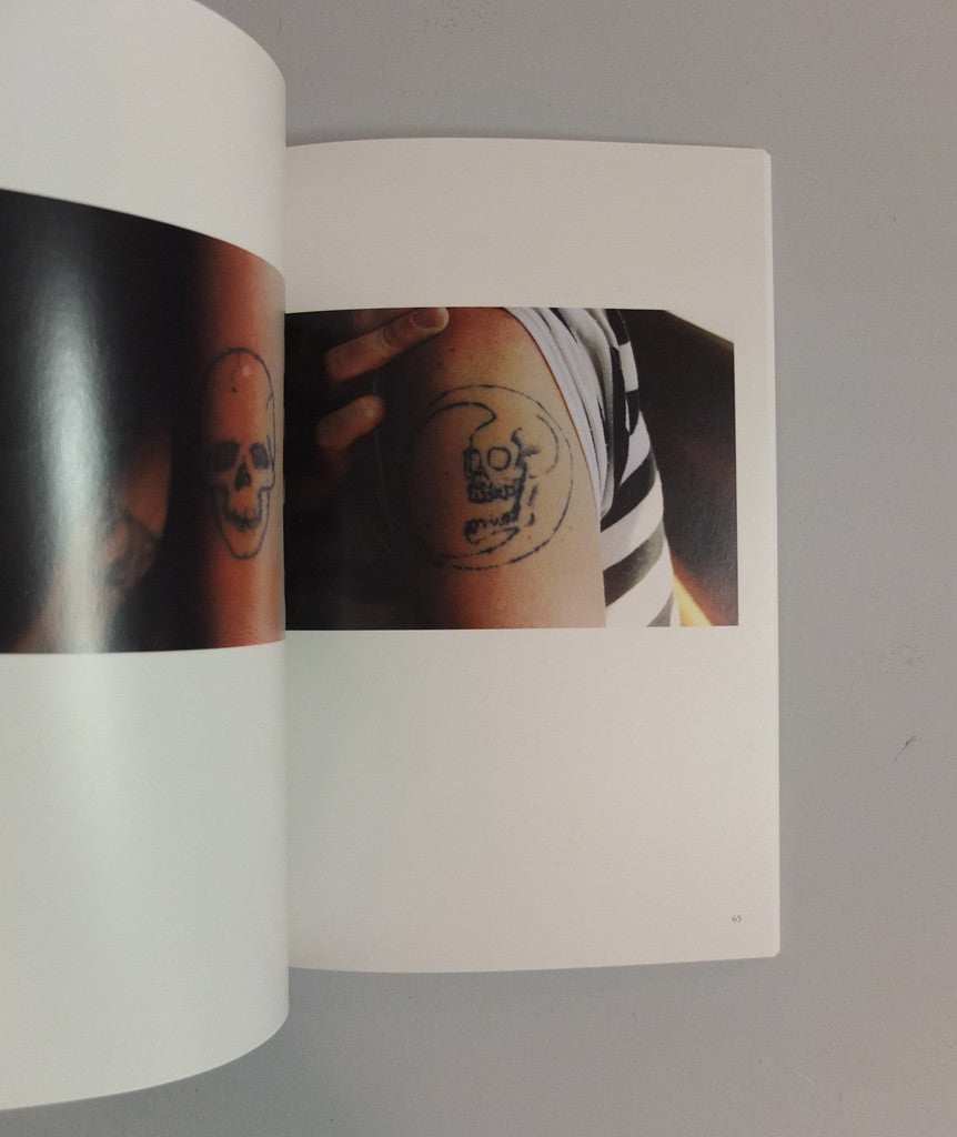 Home Made Tattoos Rule by Thomas K. Jeppe}