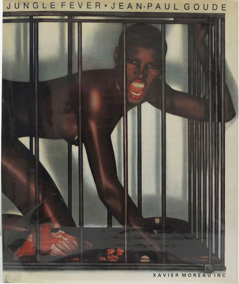 Jungle Fever by Jean Paul Goude