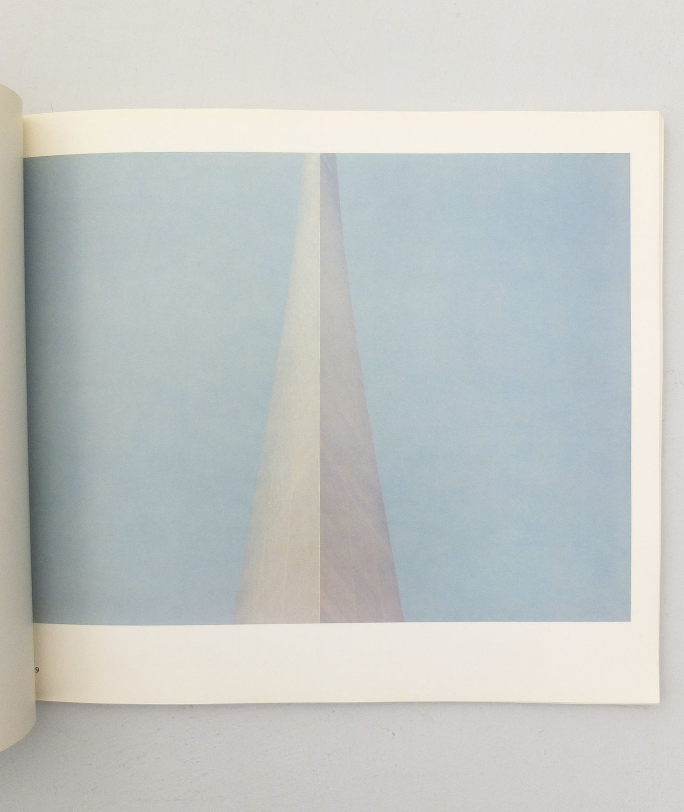 St. Louis & The Arch by Joel Meyerowitz}