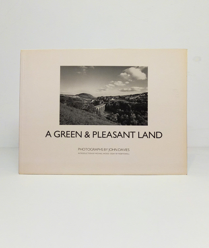 A Green and Pleasant Land by John Davies