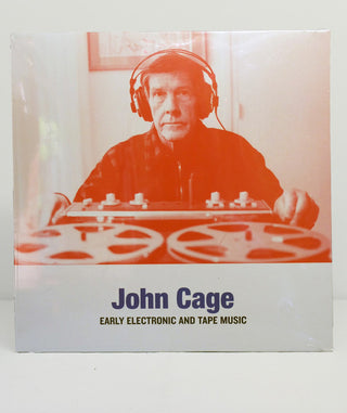 John Cage: Early Electronic and Tape Music}