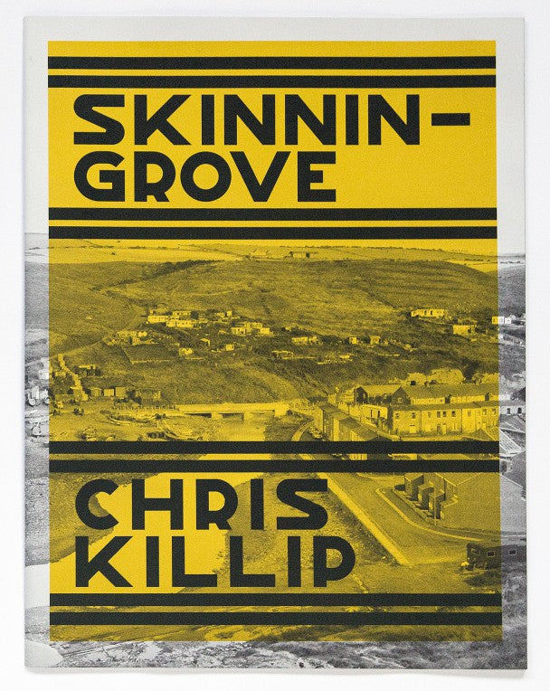 Chris Killip - series of 4 publications - Skinningrove, The Station, Portraits, The Last Ships}