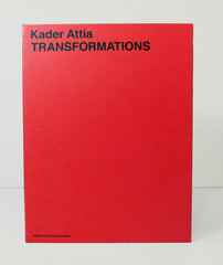 Transformations by Kader Attia