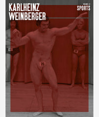 Karlheinz Weinberger: Sports (Vol. 2)