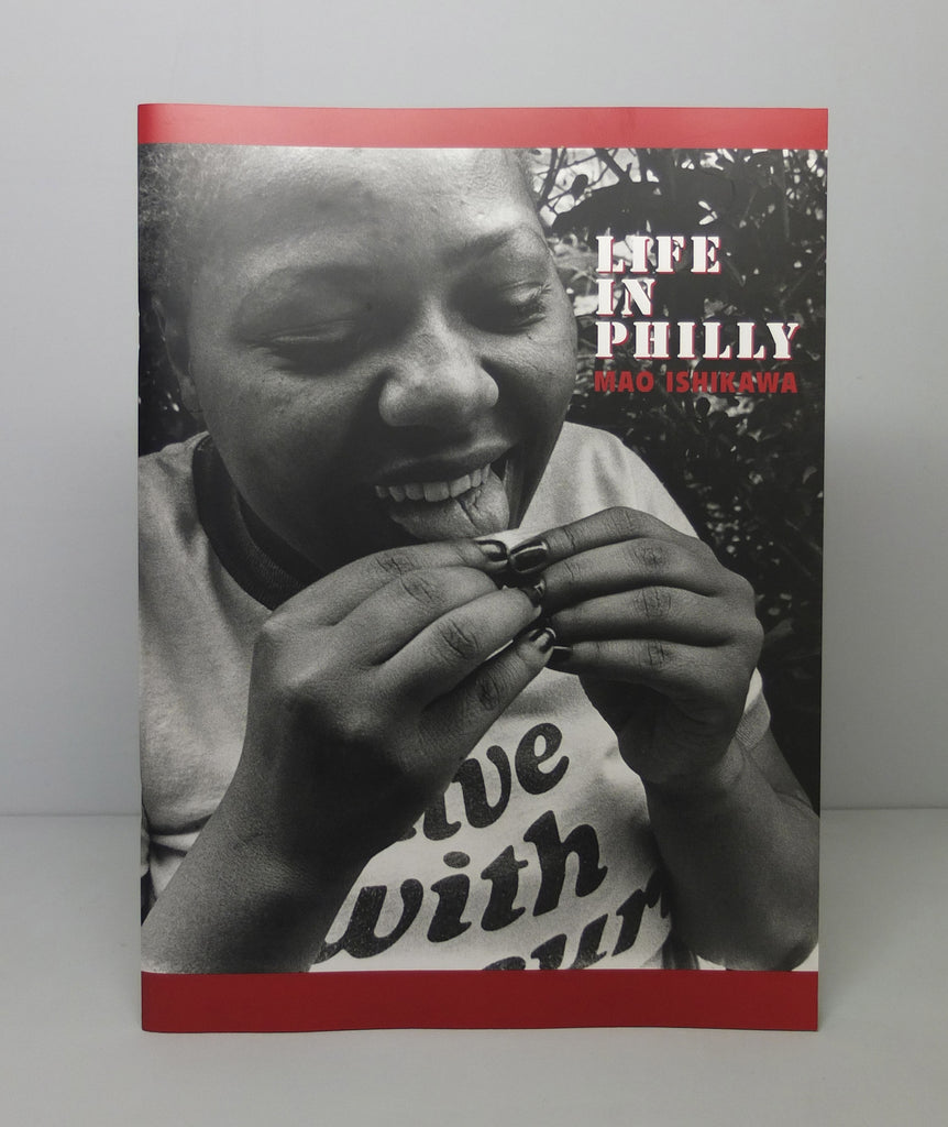 Life in Philly by Mao Ishikawa