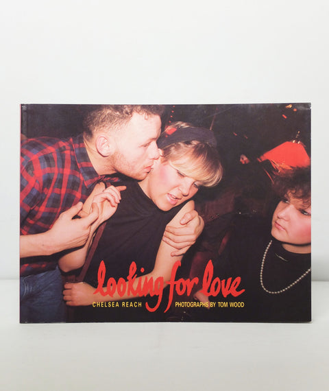 Looking For Love - Chelsea Reach by Tom Wood