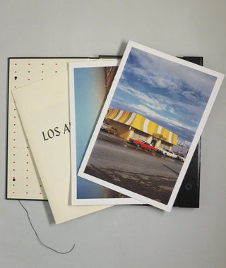 Los Alamos by William Eggleston}