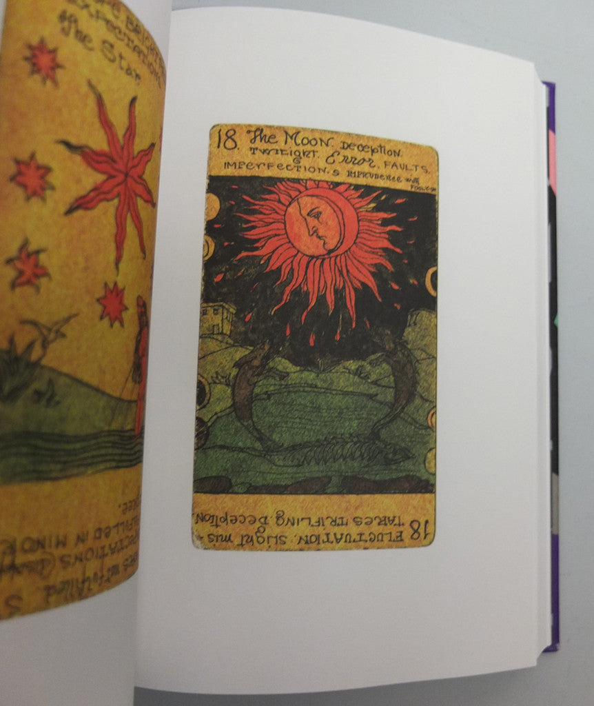 Lost Envoy: The Tarot Deck of Austin Osman Spare