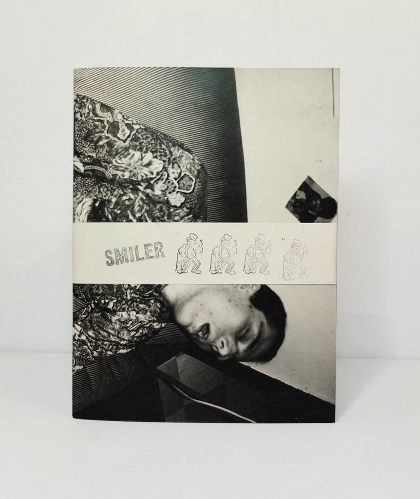 Smiler by Mark Cawson