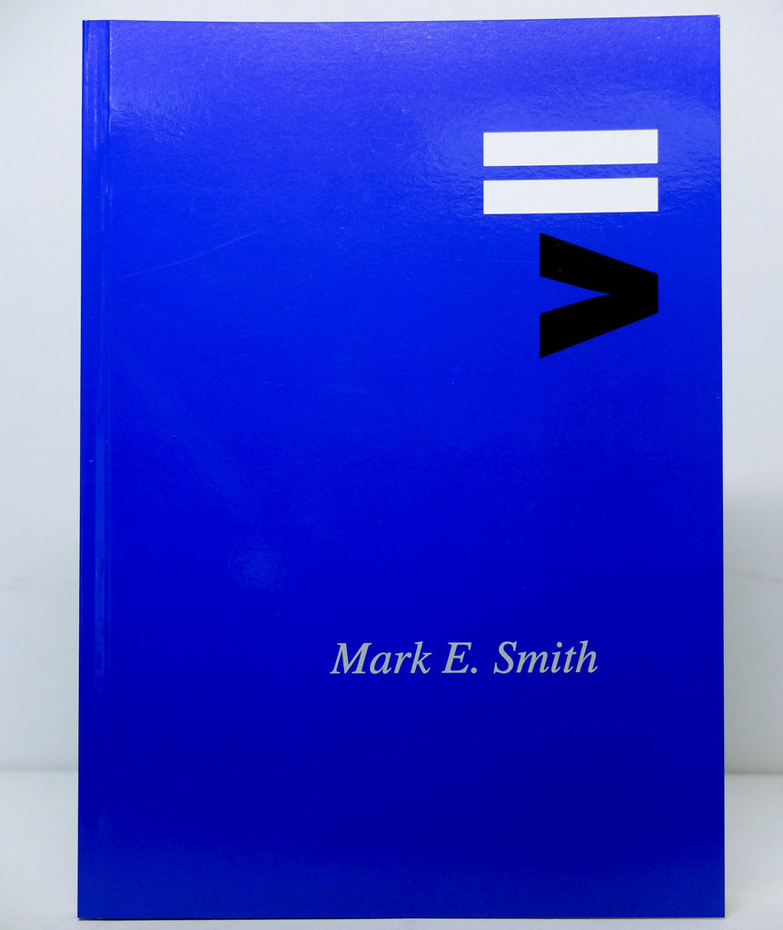 VII by Mark E. Smith