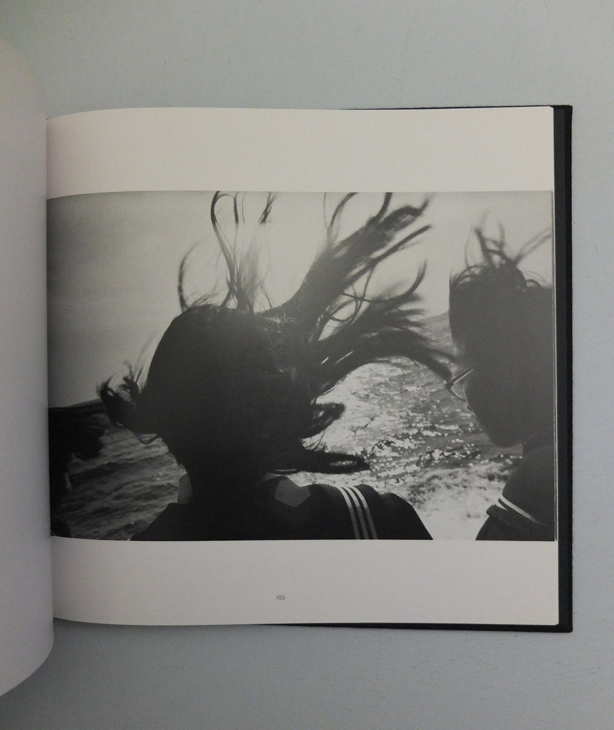 Ravens by Masahisa Fukase (First Edition)