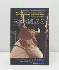 Moondog by Robert Scotto