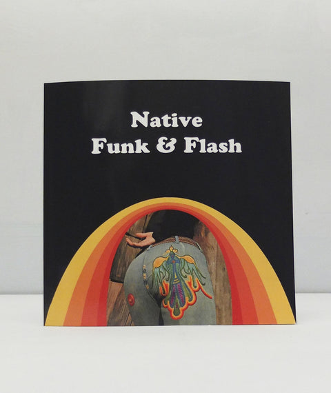 Native Funk and Flash by Alexandra Jacopetti Hart