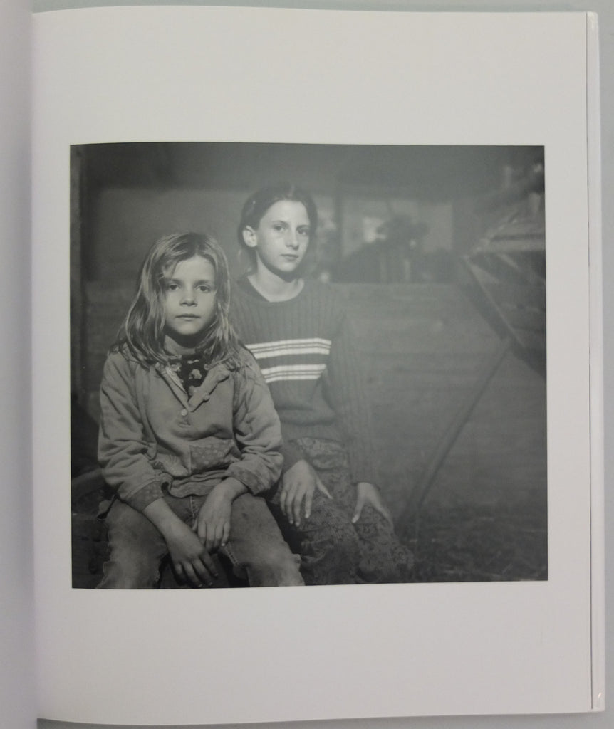 Neighbors by Collier Schorr